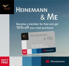 Heinemann&me