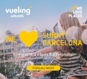 Vueling - Barcelona